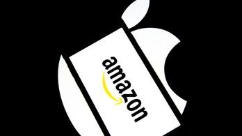 Cégvezetők szóltak be az Amazon és az Apple főnökeinek, hogy tegyenek többet a környezetért