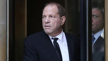 Harvey Weinstein tárgyalását januárra halasztották