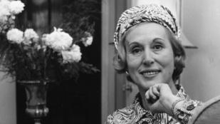 Estée Lauder, az igazi magyar szépség – némi hamis csillogással