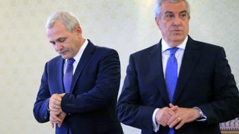 Felbomlott a kormánykoalíció Bukarestben