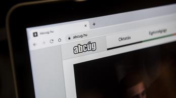 Év végén megszűnhet az Abcúg