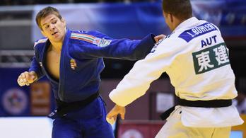 Gyors tripla kiesés az olimpiai kvalifikációs cselgáncs-vb-n