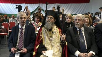 Visszafogadta a Fidesz a rasszista kijelentéseiről elhíresült Molnár Oszkárt