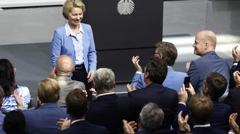 Kik ülhetnek oda az EU kormányához?