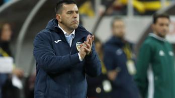 A román futballszövetség értesítette a FIFA-t a fehérvári Adrian Rus esetéről