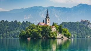 10 idilli európai úti cél nem csak nyárra - galéria!