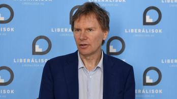 Fodor Gábor lemond a Magyar Liberális Párt éléről