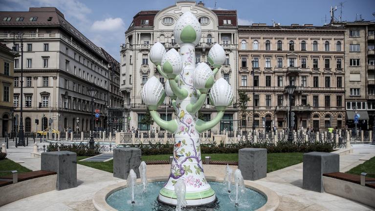 Tönkreteszik a budapesti tereket, vagy egyre szebbek lesznek?