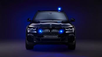 A BMW is odaszúrt a Teslának