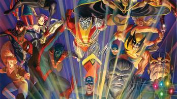 Kiverte a Marvelnél a biztosítékot az Amerikát kritizáló esszé