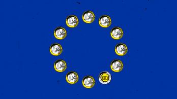 Sziget maradhatunk az eurótengerben