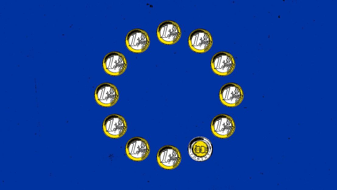 euro sziget magyarorszag forint