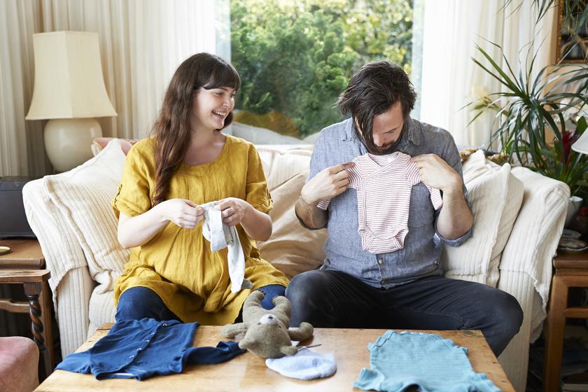 Sok nőnek rendeződik a kapcsolata az édesanyjával, amikor babát vár - Érdekességek egy szülésznőtől