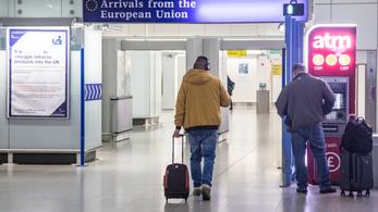 10 ezerrel többen dolgoztak külföldön a nyáron, mint tavaly