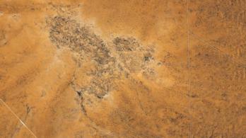 Kisbolygó-becsapódás olvaszthatta fel a fagyott Földet 2,2 milliárd éve
