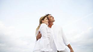 Miért élnek tovább az optimisták? És mennyivel?