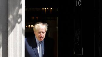 Boris Johnson a brit parlament felfüggesztését kérte, a királynő jóváhagyta