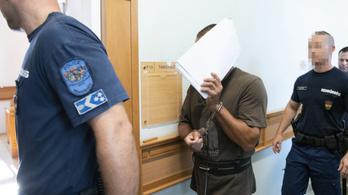 Letartóztatták a nyíregyházi kettős gyilkosság gyanúsítottját