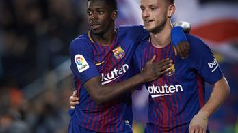 Befutott a végső Barcelona-ajánlat Neymarért