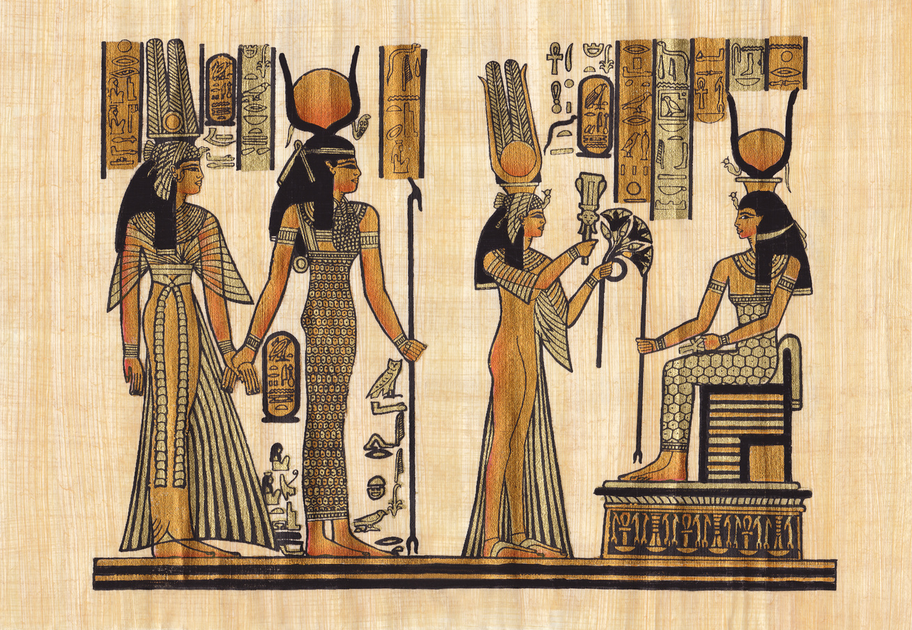 egyiptom-kleopatra