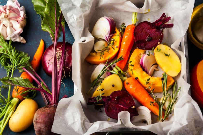Refluxosok is fogyaszthatják: 10 jótékony hatású étel, ami nagyon finom