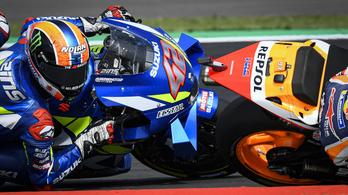 A Suzuki a MotoGP új csodája