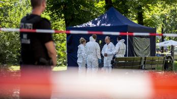 Az orosz hírszerzés végeztethetett ki egy csecsen szeparatistát Berlinben
