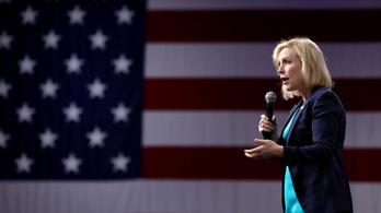 Újabb demokrata párti elnökjelölt-aspiráns lépett ki a választási küzdelemből