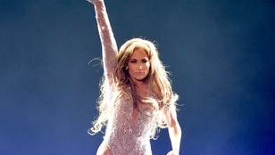 Jennifer Lopez nem azért csapott óriási bulit 50. születésnapján, hogy szexiségével kérkedjen