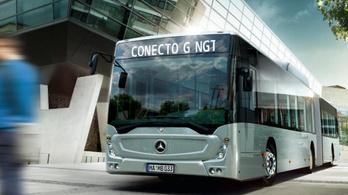 Drágábban veszi ugyanazokat a buszokat Budapest, mint Szeged