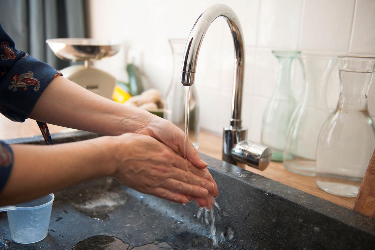 kezet-mos