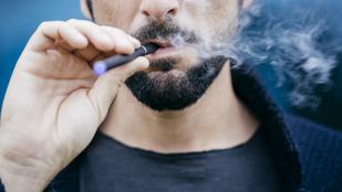 Mennyire káros valójában az e-cigi? És van haszna is?