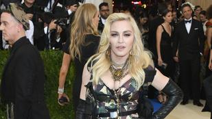 Madonna turnéja lényegében már azelőtt megbukott, hogy elkezdődött volna