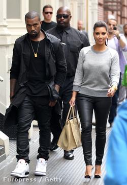 Kim Kardashian itt még nem érezte a Middleton stílust
