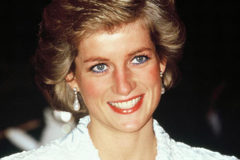 22 éve halt meg Diana hercegnő - Ez volt az utolsó róla készült fotó