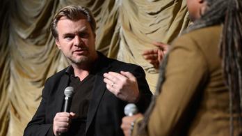 Hirtelen megjelent egy előzetes Christopher Nolan titokzatos új filmjéhez
