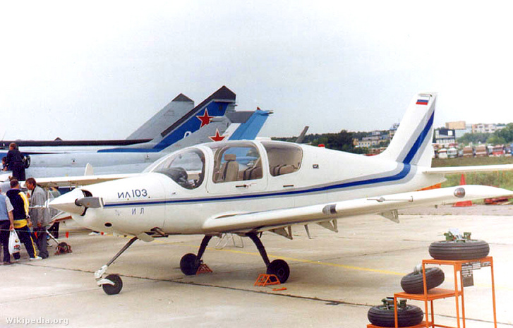 Ilyushin Il-103