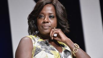 Viola Davis alakítja majd Michelle Obamát egy új tévésorozatban
