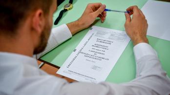 Felfüggesztett fogházat kér az ügyészség az érettségit kiszivárogtató nyomdászra