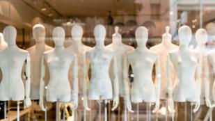 Elkészült a világ első gendersemleges próbababája