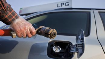 Milyen autót vegyek LPG-re?