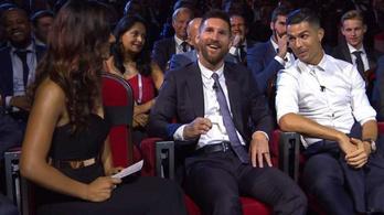 Meglepő helyszínen kezdték el szervezni Messi és Ronaldo közös vacsoráját