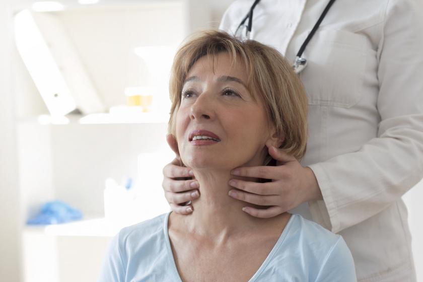 Ilyen, ha göbös a pajzsmirigy - 5 kérdésre ad választ az endokrinológus