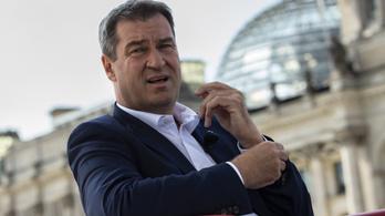 Megadóztatná az olcsó repülést a kisebb német kormánypárt