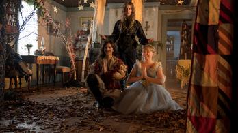 Karácsonykor mutatják be az új Kisasszonyok-filmet