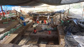 16 ezer éves eszközök írják át Amerika történelmét