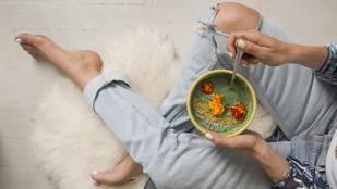 Dietetikusok mondják el, miért kéne több levest enned