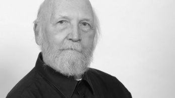Meghalt Tóth János operatőr, a nemzet művésze