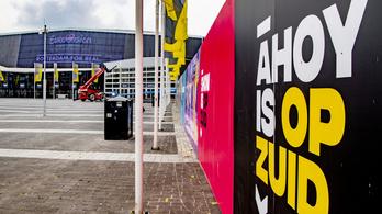 Rotterdamban rendezik meg a 2020-as Eurovíziós Dalfesztivált
