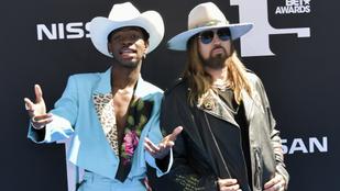 Az Old Town Road rappere bemutatja, milyen cowboy lenne egy fekete, meleg srácból
